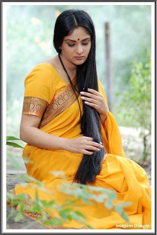 Indian Hair - Cabelos mais usados em Mega Hair