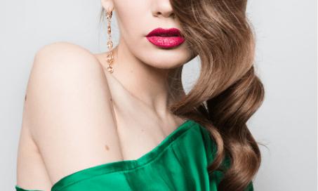 cabelo russo - Cabelos mais usados em Mega Hair
