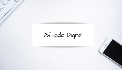 Afiliado Digital - Como trabalhar pela internet? Conheça 3 formas