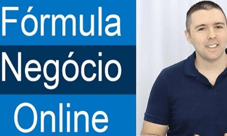 alex or - Fórmula Negócio Online: Funciona?