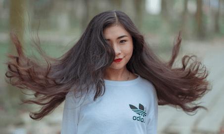 Design sem nome 3 - 5 dicas para o cabelo crescer rápido e saudável