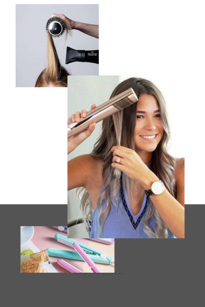 Coral Foto de Maquiagem Beleza Imagem para Blog 683x1024 - Como cuidar de um cabelo orgânico?