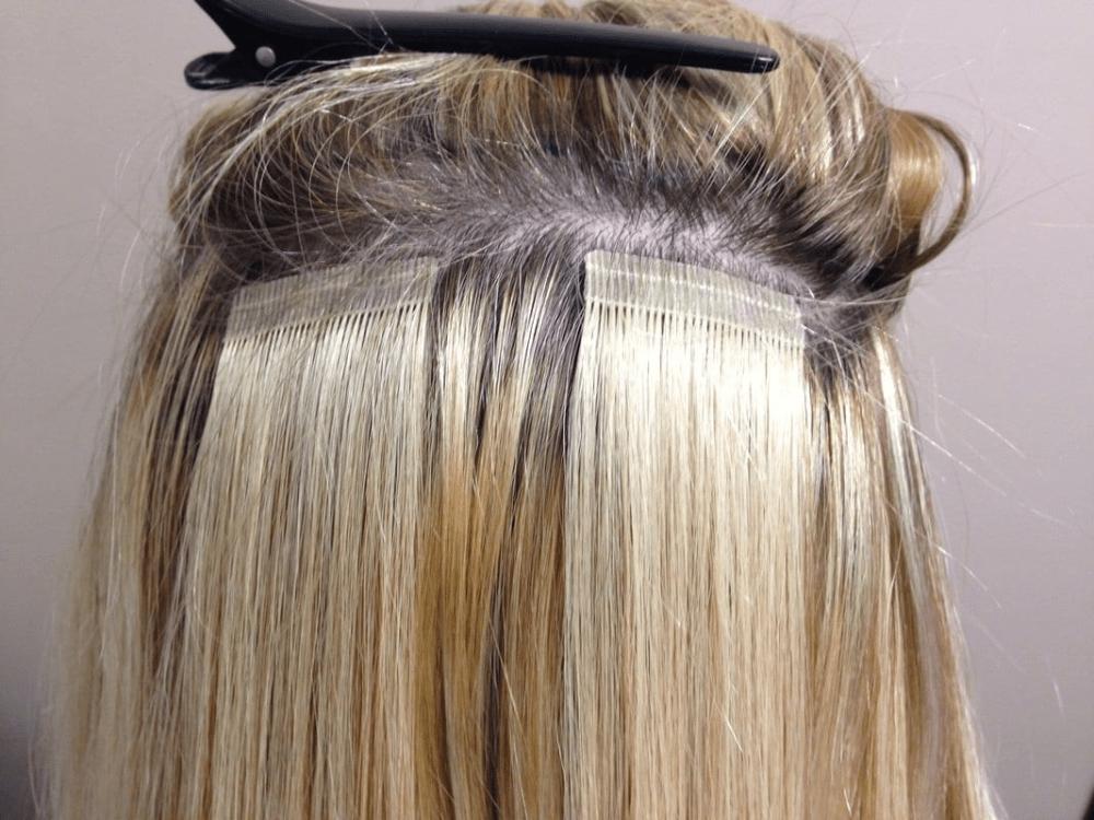 Mega hair Como e feito tipos manutencao e… - Mega Hair e suas técnicas: Vamos falar sobre!